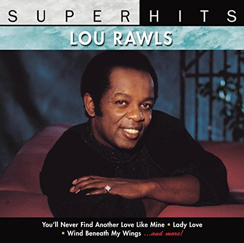 Rawls Lou Super Hits
