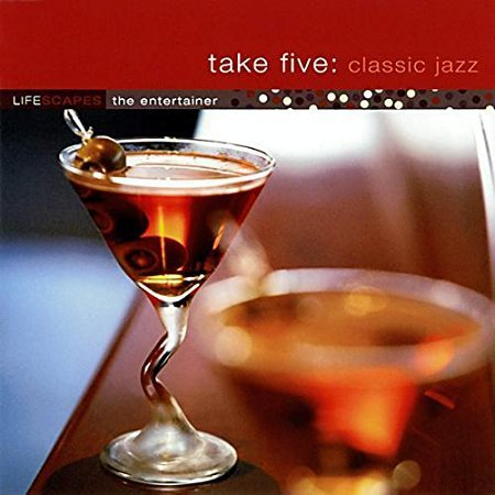 Lifescapes Take Five (5) Classic Jazz