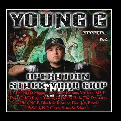 Young G Operation Stack Your Grip Explicit Version