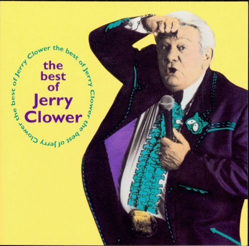 Jerry Clower Best Of Jerry Clower