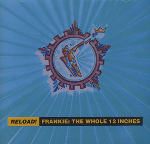 Frankie Goes To Hollywood Reload