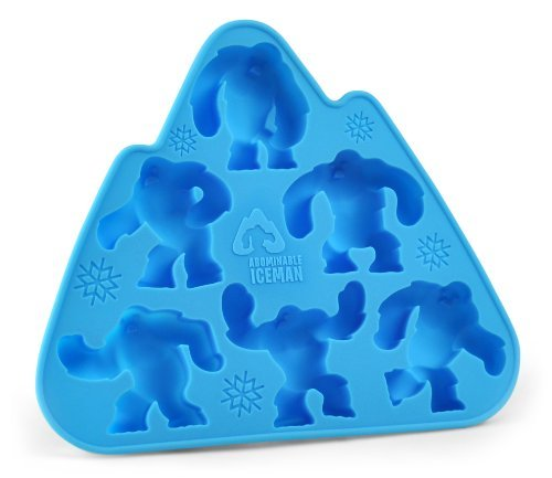 Novelty Abominable Ice Tray