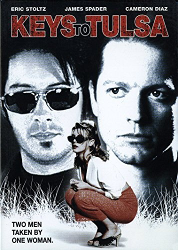 Keys To Tulsa [dvd]