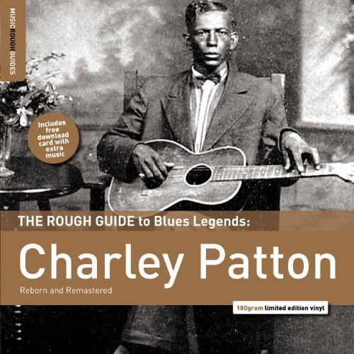 Charley Patton Rough Guide To Charley Patton 2 CD