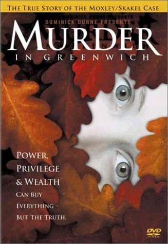 Murder In Greenwich Meloni Forster