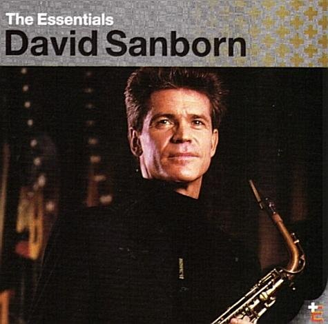 David Sanborn Essentials Essentials