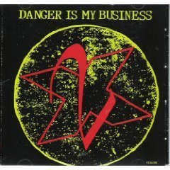 Times 2 Danger Is My Business