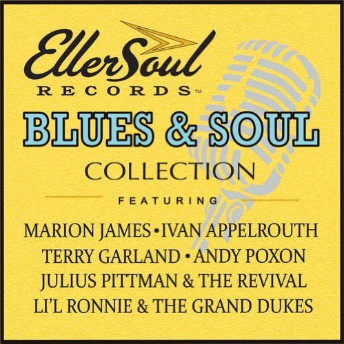 Blues & Soul Collection Blues & Soul Collection