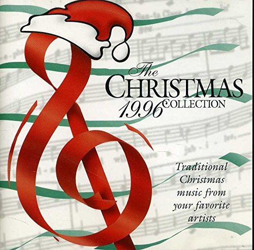 Various Frank Sinatra Amy Grant Luther Vandros Dol The Dillard's Christmas Collection 1996