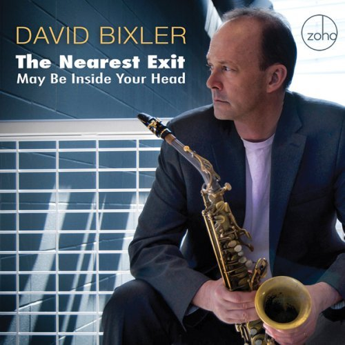 Bixler David Nearest Exit May Be Inside You