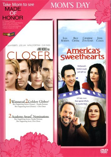 Closer America's Sweethearts Double Feature