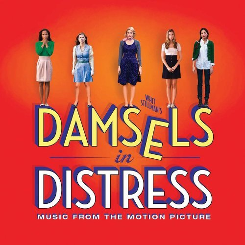 Various Artists Damsels In Distress