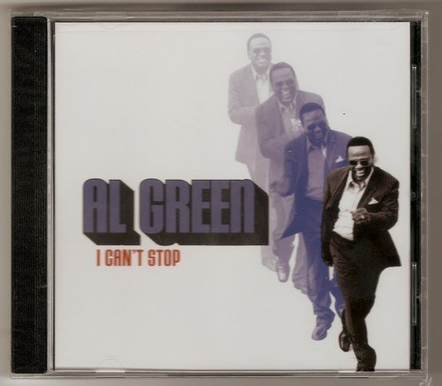 Al Green I Can't Stop B W I'd Still Choose You