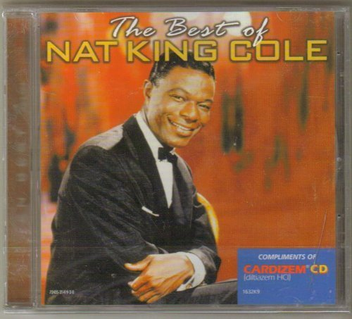 Nat King Cole The Best Of Nat King Cole