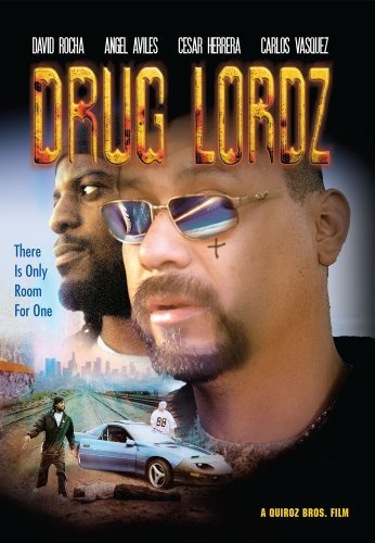 Drug Lordz Drug Lordz Nr
