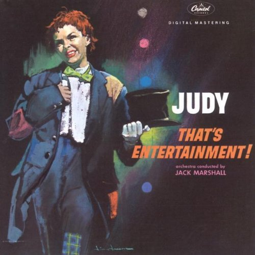 Judy Garland Judy! That's Entertainment