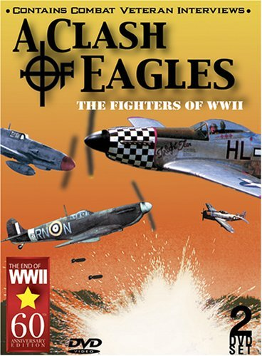 Clash Of Eagles Clash Of Eagles 2 DVD