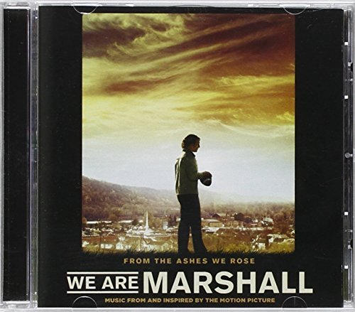 We Are Marshall Music From & Inspired By The Motion Picture