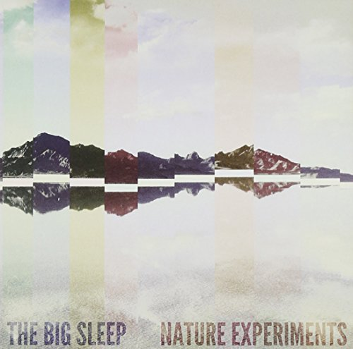 Big Sleep Nature Experiments