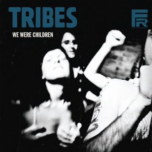 Tribes We Were Children 7 Inch Single