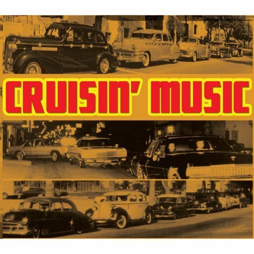 Tierra Cruzin Music Box Set 3 CD