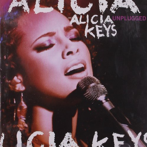 Alicia Keys Mtv Unplugged Import Gbr