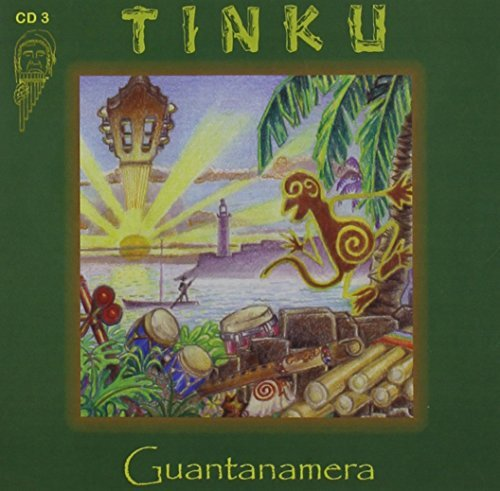 Tinku Native Latin Music Guantanamer