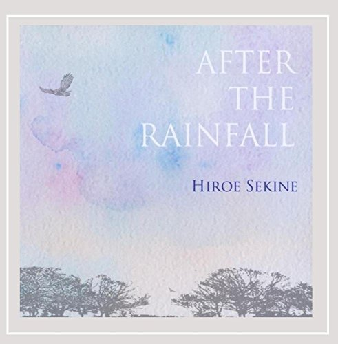 Sekine Hiroe After The Rainfall
