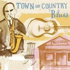 Town & Country Blues Town & Country Blues