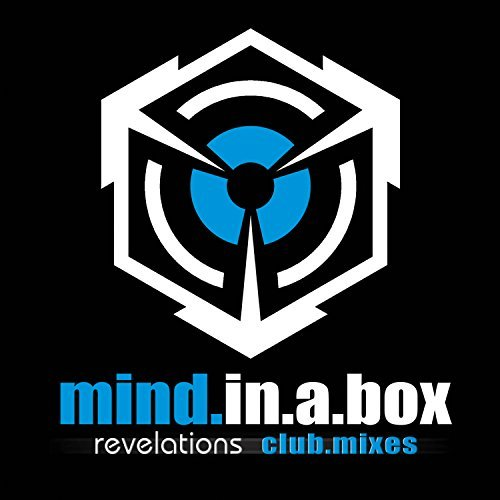 Mindinabox Revelations Clubmixes