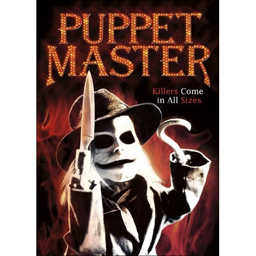 Puppet Master Mat Hickey Miracle R