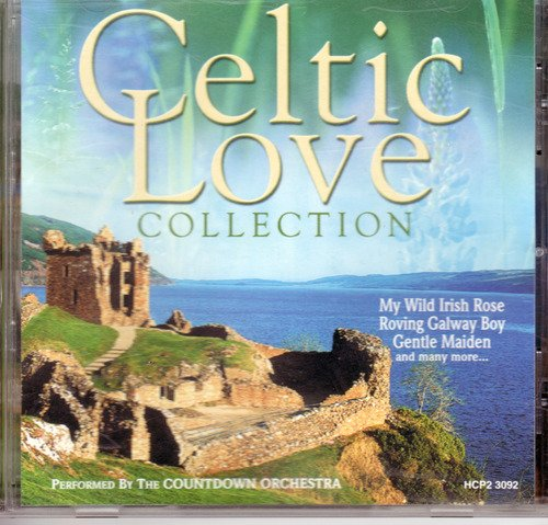 Celtic Love Collection Celtic Love Collection