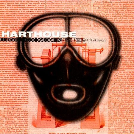 Harthouse Axis Of Vision