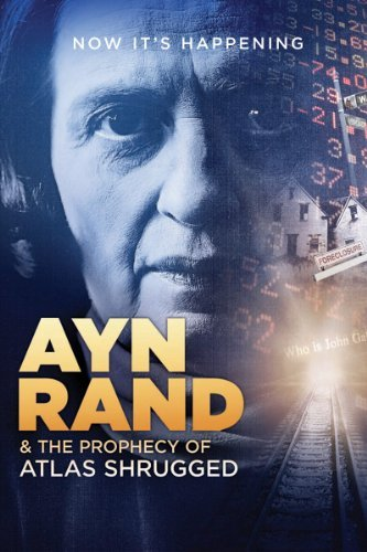 Ayn Rand & The Prophecy Of Atl Ayn Rand & The Prophecy Of Atl Ws Nr