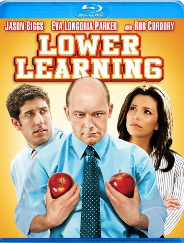 Lower Learning Lower Learning Blu Ray Ws R