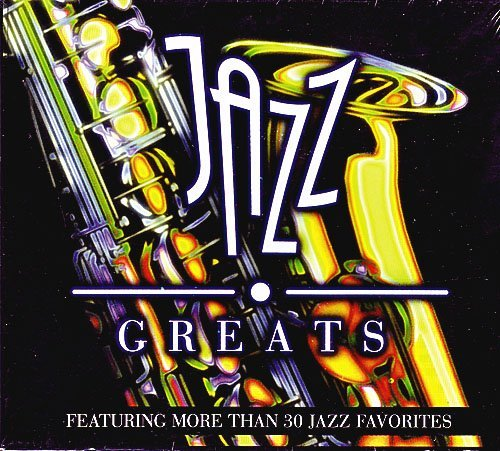 Jazz Greats Vol. 1 Jazz Greats Jazz Greats