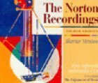 Kristine Forney The Norton Recordings Eighth Edition To Accompa