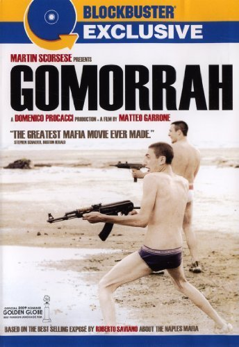 Gomorrah Gomorrah Rental Version