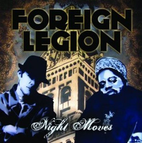 Foreign Legion Night Moves