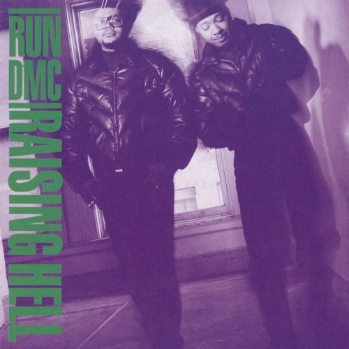 Run Dmc Raising Hell Remastered Incl. Bonus Tracks