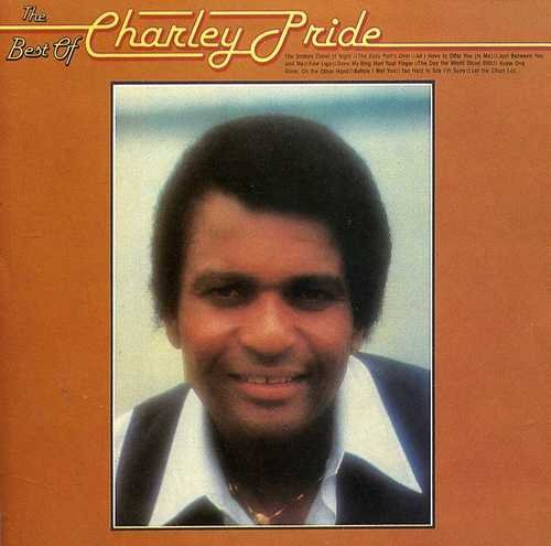Charley Pride Best Of
