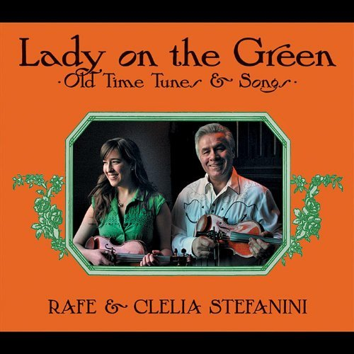 Stefanini Rafe & Clelia Lady On The Green