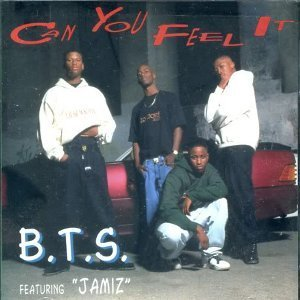 B.T.S. Can You Feel It