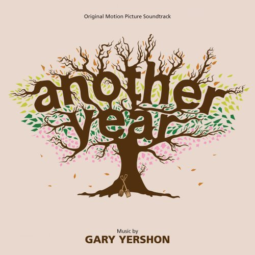 Various Artists Another Year Music By Gary Yershon
