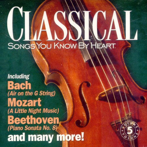 Classical Songs You Know By He Classical Songs You Know By He