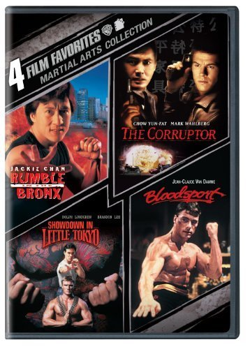 Martial Arts 4 Film Favorites Martial Arts 4 Film Favorites Ws R