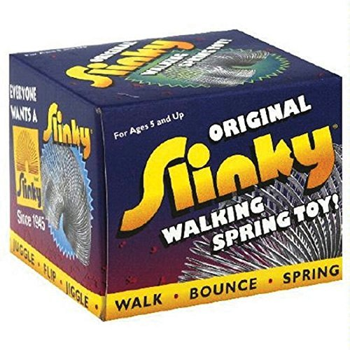 Toy Original Slinky Boxed