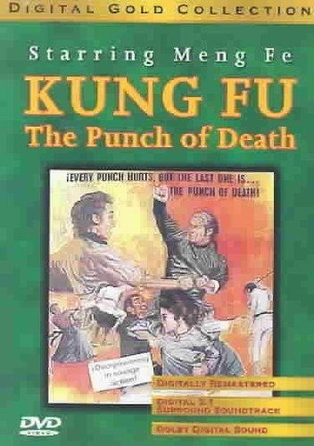Kung Fu Punch Of Death Kung Fu Punch Of Death Clr Nr