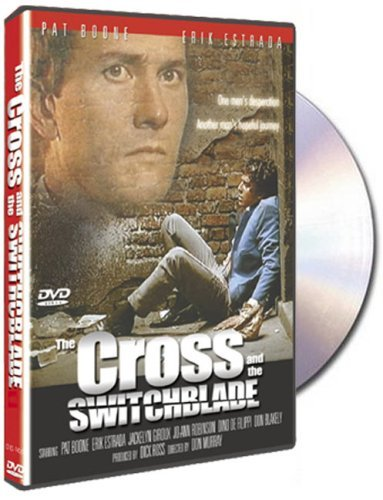 Cross & The Switchblade Boone Estrada Clr R