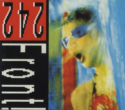 Front 242 Never Stop